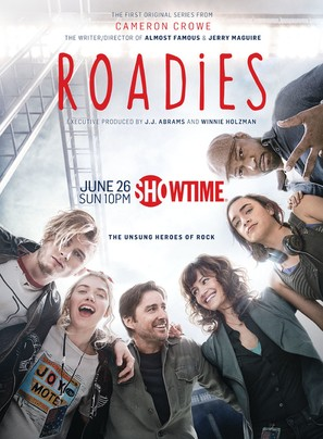 """Roadies"" - Movie Poster (thumbnail)"