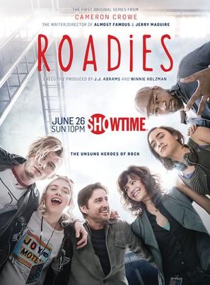 """""""Roadies"""" - Movie Poster (thumbnail)"""