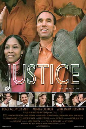 Justice - poster (thumbnail)