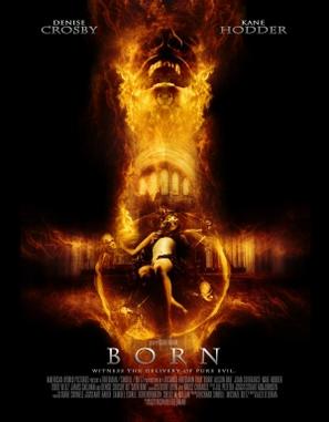 Born - Movie Poster (thumbnail)