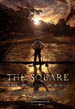 The Square - Australian Movie Poster (thumbnail)
