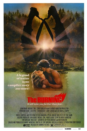 The Burning - Movie Poster (thumbnail)