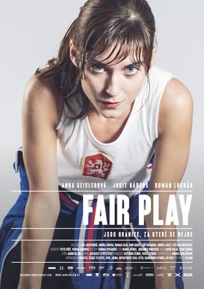 Fair Play - Czech Movie Poster (thumbnail)