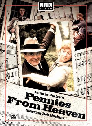 """""""Pennies from Heaven"""" - Movie Cover (thumbnail)"""