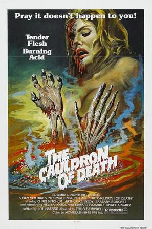 Ricco - Movie Poster (thumbnail)
