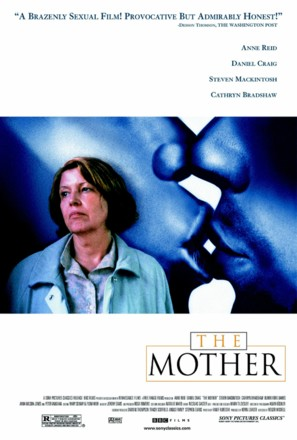 The Mother - Movie Poster (thumbnail)