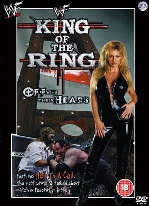King of the Ring - British Movie Cover (thumbnail)