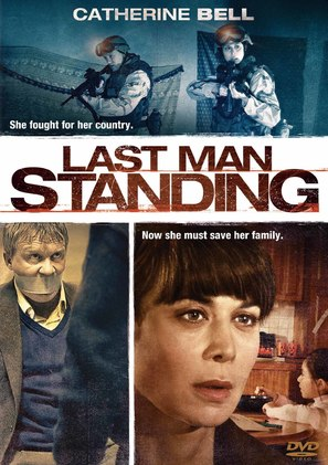 Last Man Standing - DVD cover (thumbnail)