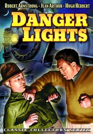 Danger Lights - Movie Cover (thumbnail)