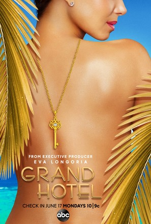 """Grand Hotel"" - Movie Poster (thumbnail)"