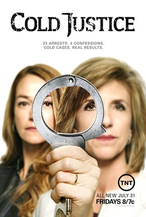 """""""Cold Justice"""""""