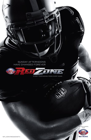 """NFL Red Zone"""