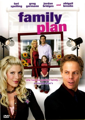 The Family Plan - Movie Cover (thumbnail)