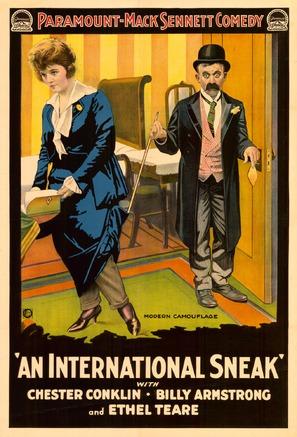 An International Sneak