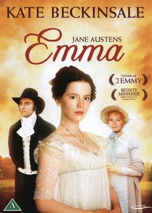 Emma - Danish DVD cover (thumbnail)