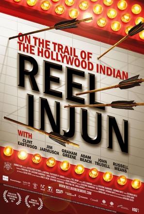 Reel Injun - Movie Poster (thumbnail)