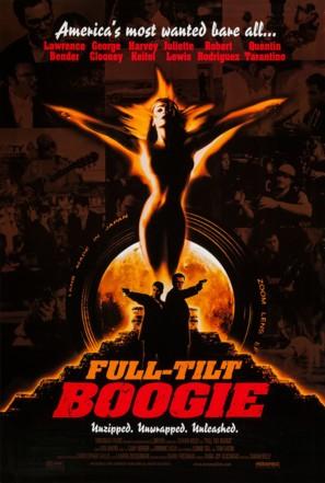 Full Tilt Boogie - Movie Poster (thumbnail)