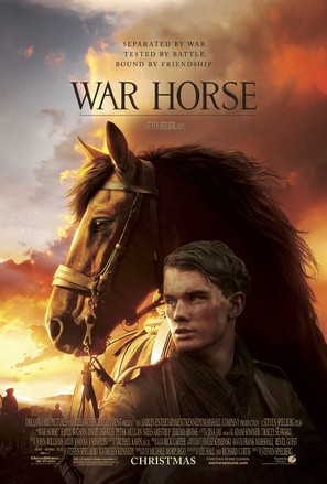 War Horse - Movie Poster (thumbnail)