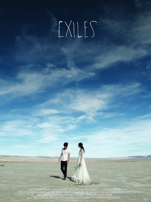 Exiles - Movie Poster (thumbnail)