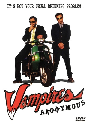 Vampires Anonymous - poster (thumbnail)