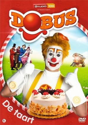 """""""Dobus"""" - Belgian DVD cover (thumbnail)"""