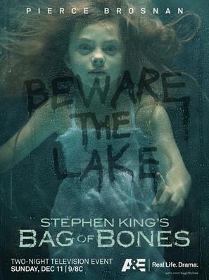 Bag of Bones - Movie Poster (thumbnail)