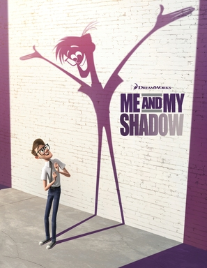 Me and My Shadow - Movie Poster (thumbnail)