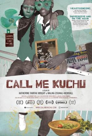 Call Me Kuchu - Movie Poster (thumbnail)