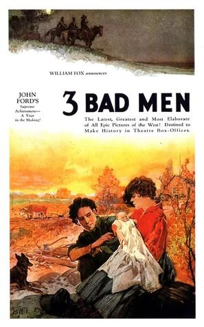 3 Bad Men