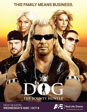 """Dog the Bounty Hunter"""