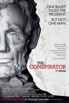 The Conspirator - Movie Poster (thumbnail)