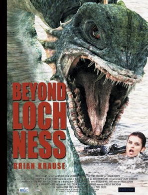 Beyond Loch Ness - Movie Poster (thumbnail)