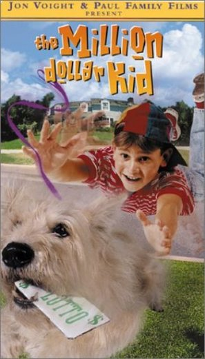 The Million Dollar Kid - Movie Cover (thumbnail)