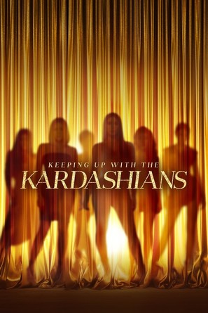 """""""Keeping Up with the Kardashians"""" - Movie Cover (thumbnail)"""