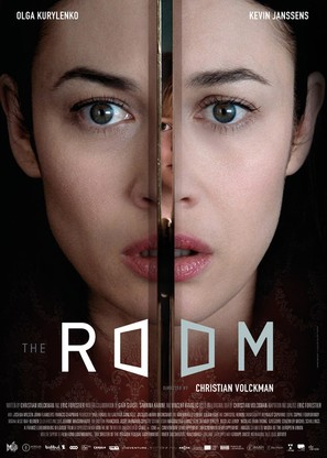 The Room - French Movie Poster (thumbnail)