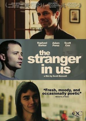 The Stranger in Us - Movie Poster (thumbnail)