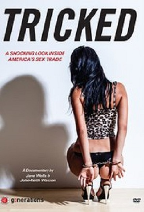 Tricked: The Documentary - Movie Poster (thumbnail)