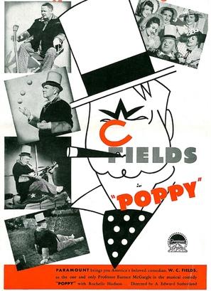 Poppy - Movie Poster (thumbnail)