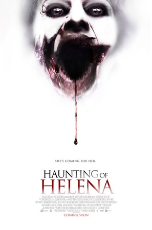 The Haunting of Helena - Italian Movie Poster (thumbnail)