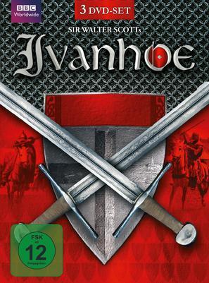 """""""Ivanhoe"""""""