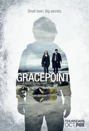 """Gracepoint"" - Movie Poster (thumbnail)"