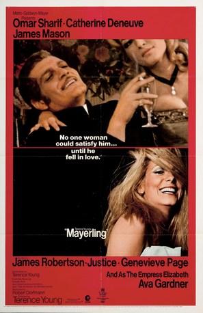 Mayerling - Movie Poster (thumbnail)
