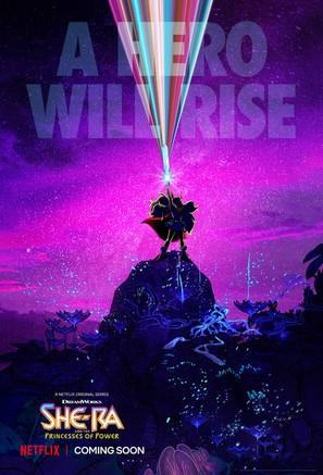 """She-Ra"" - Movie Poster (thumbnail)"