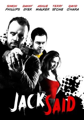 Jack Said - Movie Poster (thumbnail)