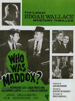 Who Was Maddox?