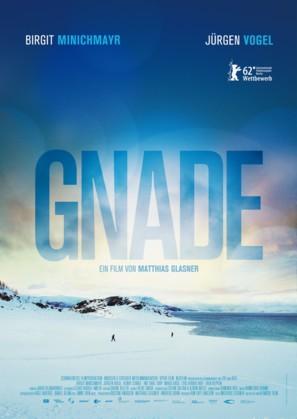Gnade - German Movie Poster (thumbnail)