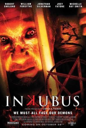 Inkubus - Movie Poster (thumbnail)