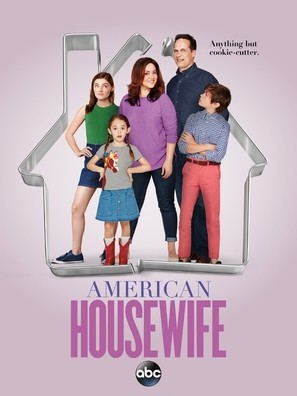 """American Housewife"" - Movie Poster (thumbnail)"
