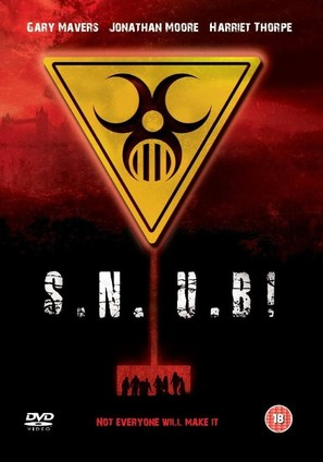 S.N.U.B! - British Movie Cover (thumbnail)