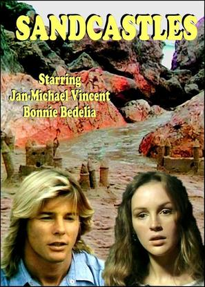 Sandcastles - DVD movie cover (thumbnail)